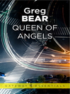 Queen of Angels (eBook): Queen of Angels Series, Book 1