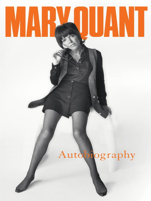 Mary Quant My Autobiography (eBook)