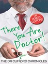There You Are, Doctor! (eBook)