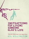 Instructions for Living Someone Else's Life (eBook)