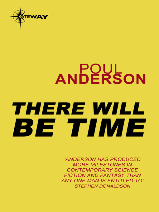There Will Be Time (eBook)