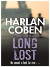 Long Lost (eBook): Myron Bolitar Series, Book 9