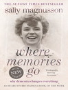 Where Memories Go (eBook)