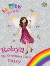 Robyn the Christmas Party Fairy (eBook)