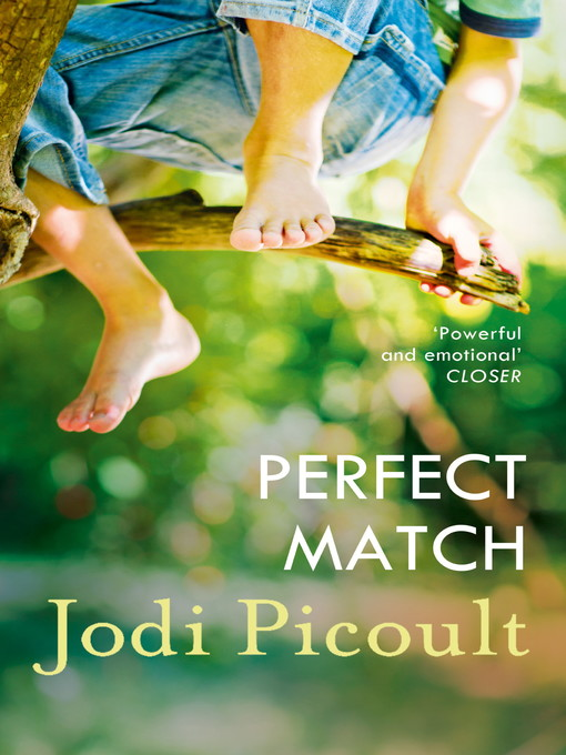 Perfect Match (eBook)