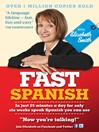 Fast Spanish with Elisabeth Smith (eBook): Coursebook