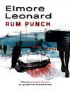Rum Punch (eBook)