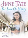 For Love or Money (eBook)
