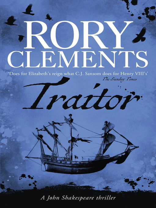 Traitor (eBook)