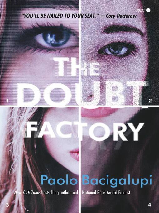 The Doubt Factory (eBook)