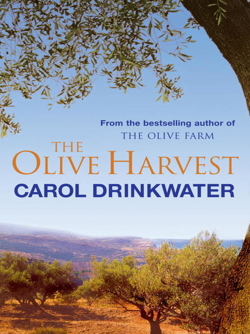 The Olive Harvest (eBook)