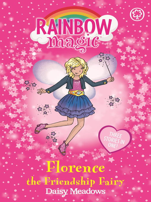Florence the Friendship Fairy (eBook)