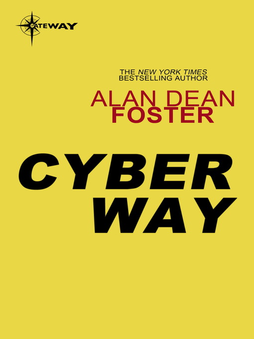 Cyber Way (eBook)
