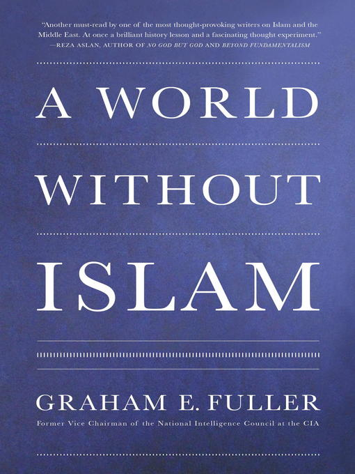 A World Without Islam (eBook)