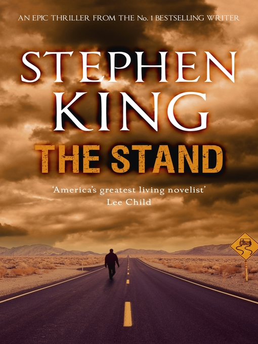The Stand (eBook)