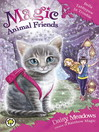 Bella Tabbypaw in Trouble (eBook): Magic Animal Friends Series, Book 4