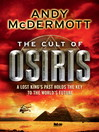 The Cult of Osiris (eBook): Nina Wilde and Eddie Chase Series, Book 5