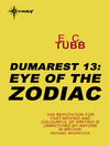 Eye of the Zodiac (eBook): Dumarest Saga, Book 13