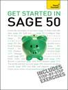 Get Started in Sage 50 (eBook)