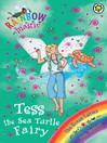 Tess the Sea Turtle Fairy (eBook): Rainbow Magic: The Ocean Fairies Series, Book 5