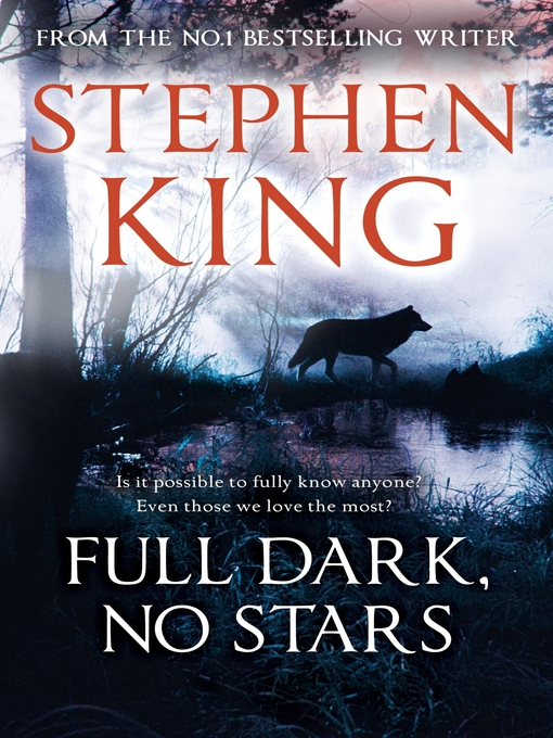 Full Dark, No Stars (eBook)