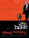 The 25th Hour (eBook)