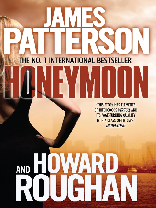 Honeymoon (eBook): Honeymoon Series, Book 1