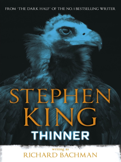 Thinner (eBook)