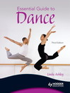 Essential Guide to Dance (eBook)