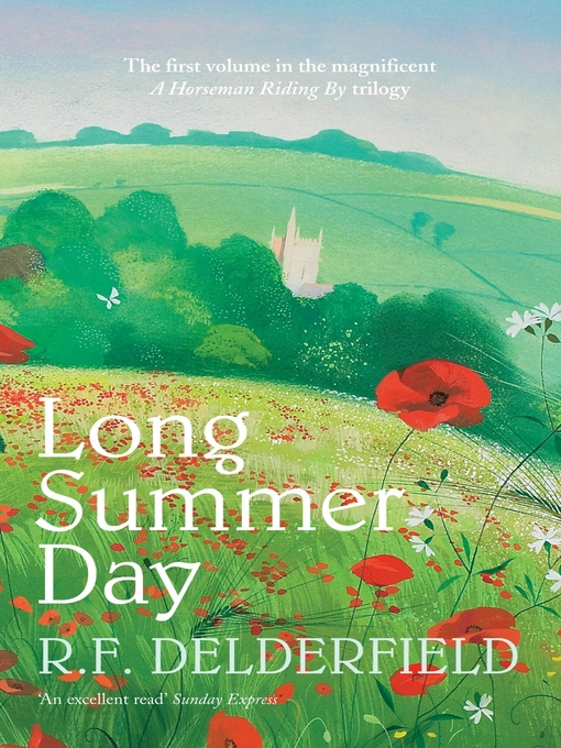 Long Summer Day (eBook): A Horseman Riding by Series, Book 1