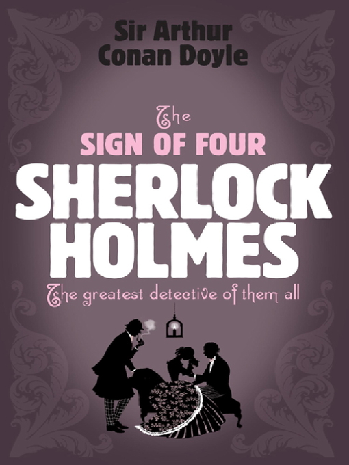 The Sign of Four (eBook)