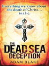 The Dead Sea Deception (eBook)