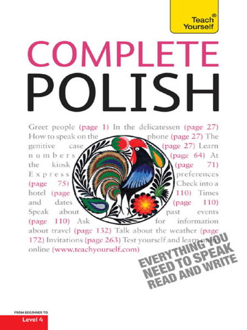 Complete Polish (eBook)