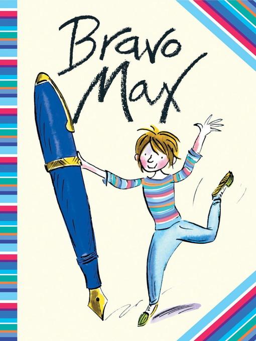 Bravo Max (eBook)