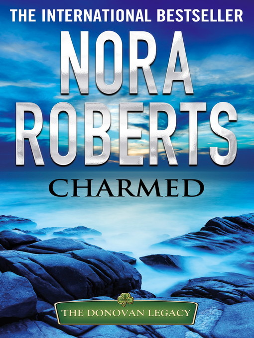 Charmed (eBook): Donovan Legacy Series, Book 3