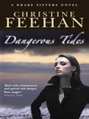 Dangerous Tides (eBook): Sea Haven: Drake Sisters Series, Book 4