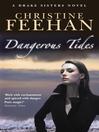 Dangerous Tides (eBook): Sea Haven: Drake Sisters Series, Book 4