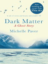 Dark Matter (eBook): A Ghost Story