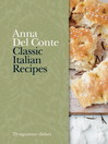 Classic Italian Recipes (eBook)
