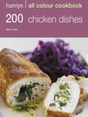 200 Chicken Recipes (eBook)