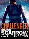 Challenger (eBook): Roman Arena Series, Book 2