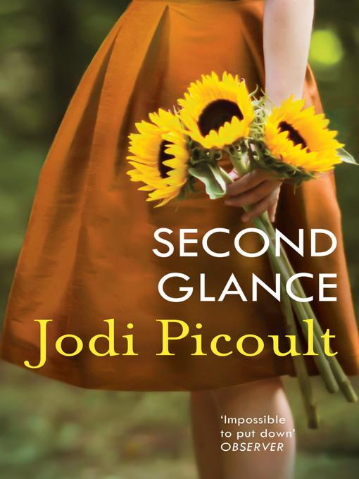 Second Glance (eBook)