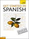 Get Started In Spanish (eBook)