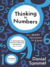 Thinking in Numbers (eBook): How Maths Illuminates Our Lives