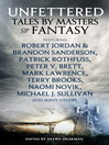 Unfettered (eBook): Tales by Masters of Fantasy