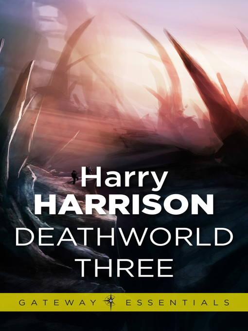 Deathworld Three (eBook): Deathworld Series, Book 3