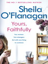Yours, Faithfully (eBook)