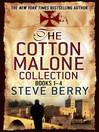 Cotton Malone (eBook): Books 1-4