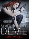 Silver-Tongued Devil (eBook): Sabina Kane Series, Book 4