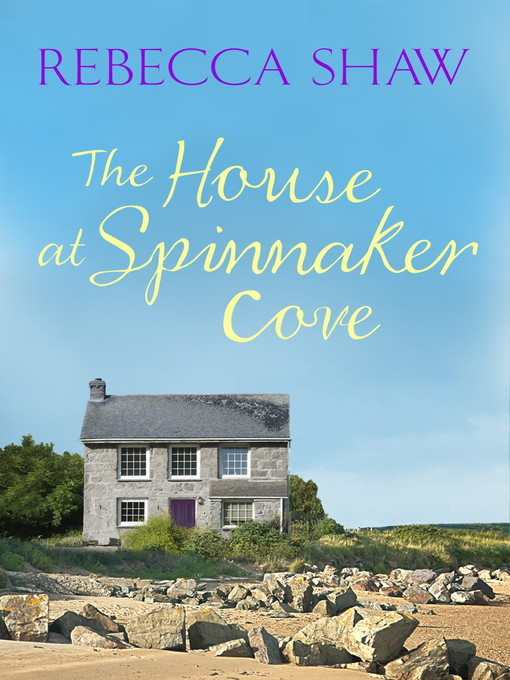 The House at Spinnaker Cove (eBook)